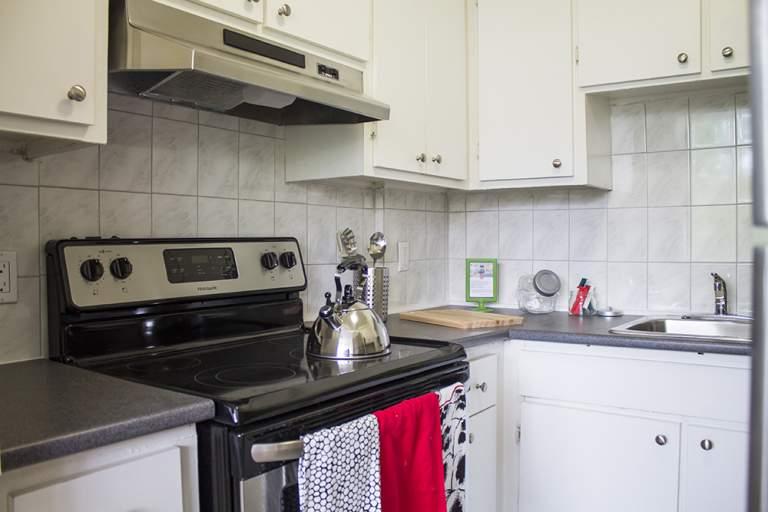 Place Kingsley Apartments Apartment for Rent Côte-Saint-Luc