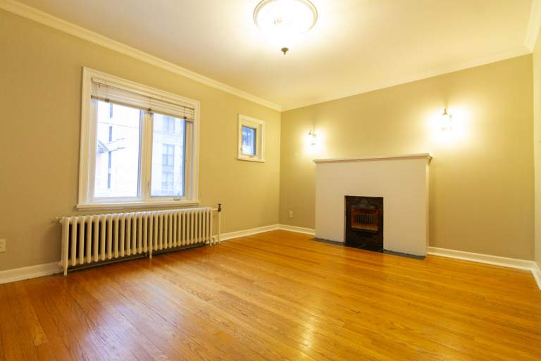 233 Nepean Apartment for Rent Ottawa