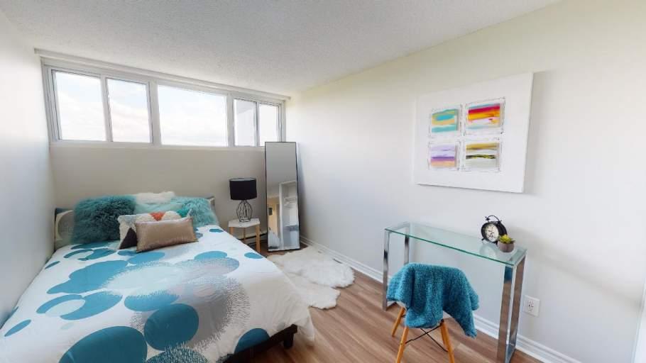 Forest Ridge Apartment for Rent Ottawa