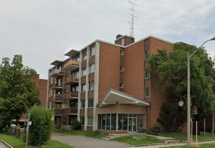 765 Brown's Line Apartment for Rent Etobicoke