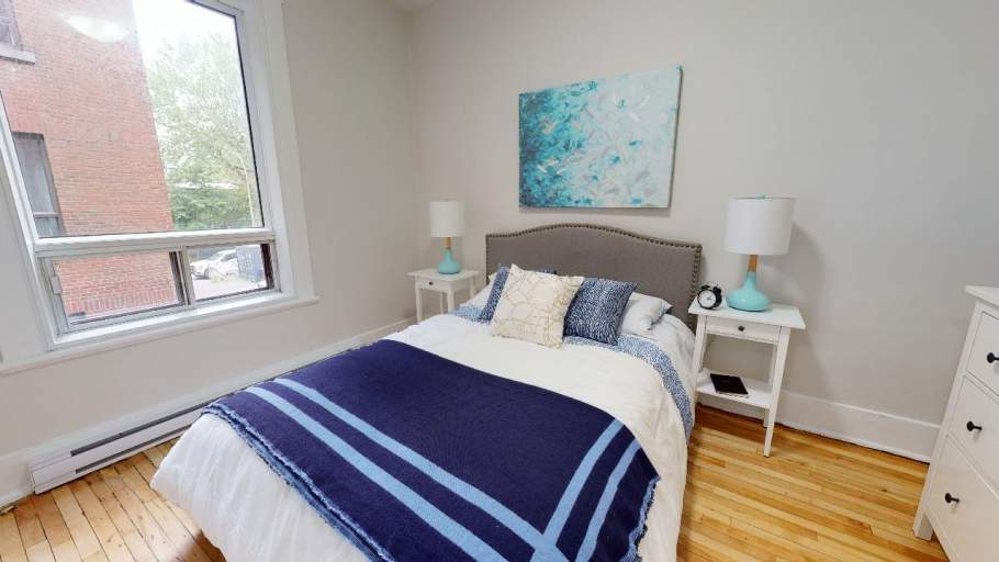 2054 Claremont Avenue Apartment for Rent Montreal