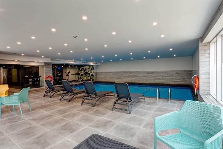 Pavillon Milton Apartment for Rent Montreal