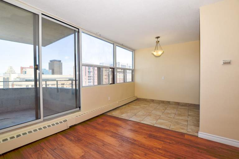 Landmark Place Apartment for Rent Hamilton