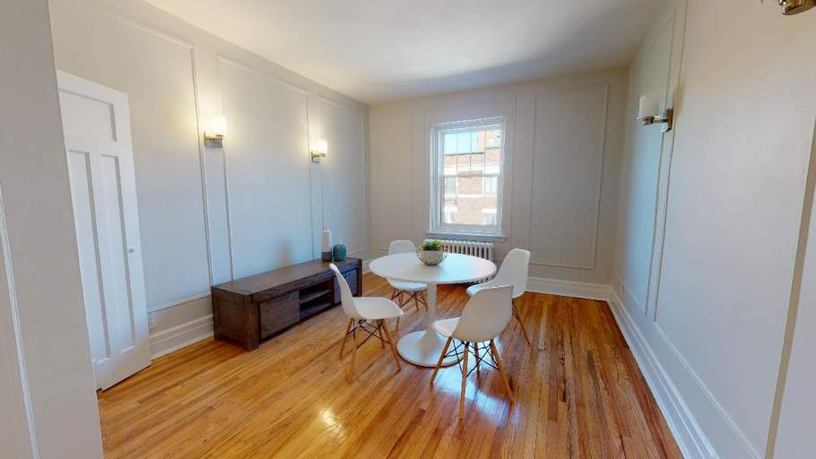 Appartements Coolbrook Apartment for Rent Montreal