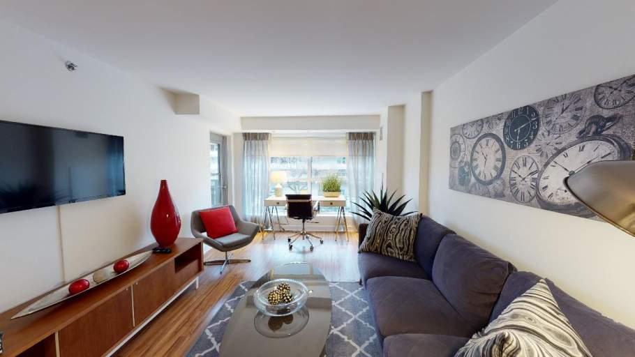 LIV Appartements