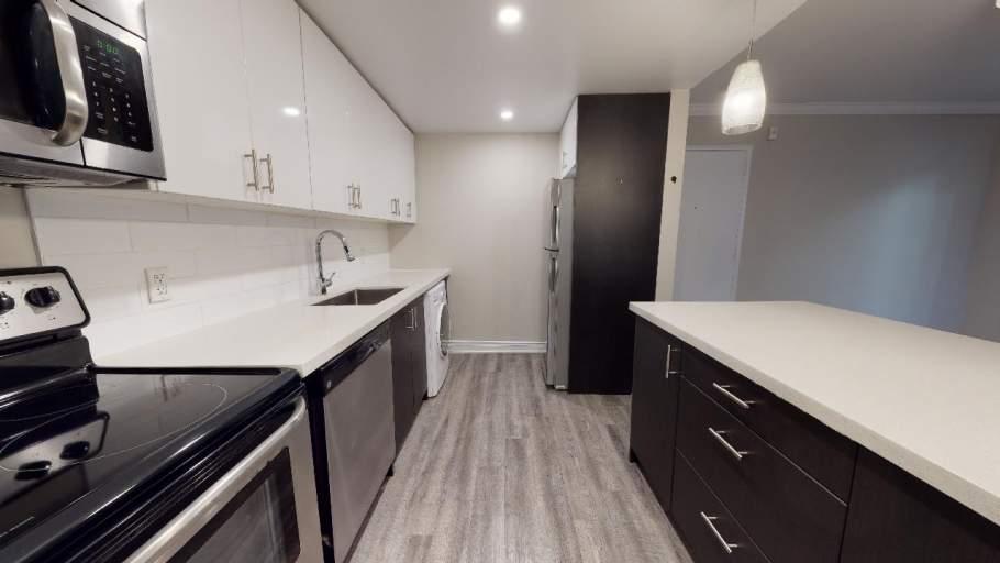 Maple Bay Apartments