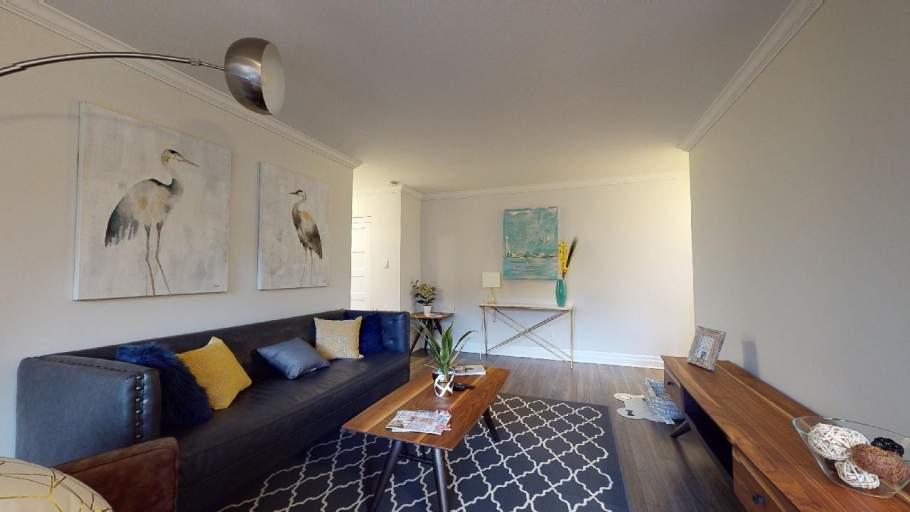 Rosemount Apartments