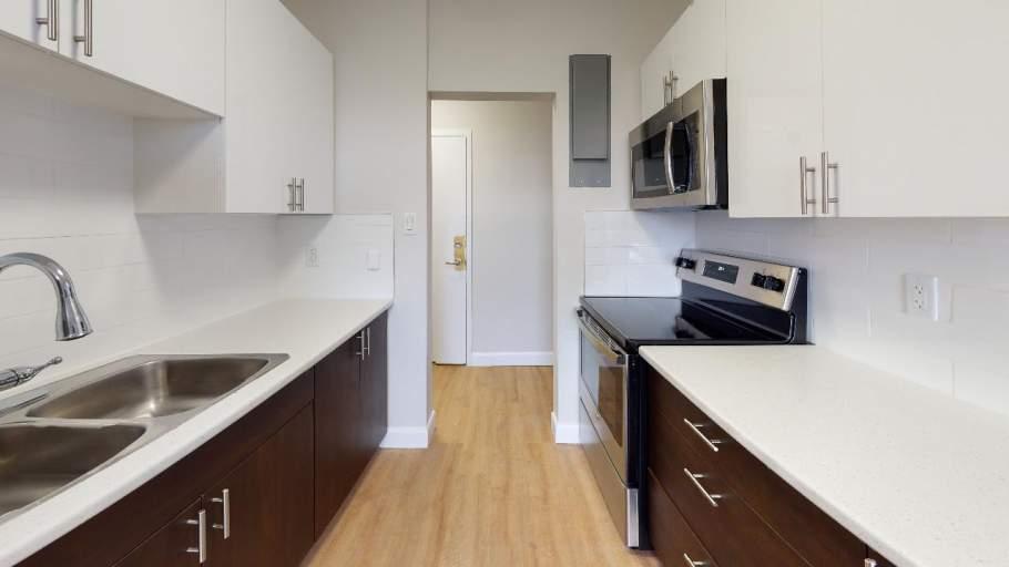 Gordon Avenue Apartments