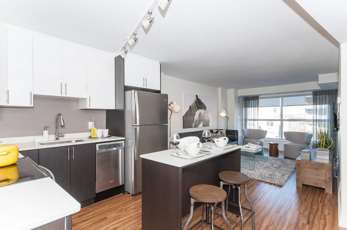 Featured Property Photo LIV Apartments