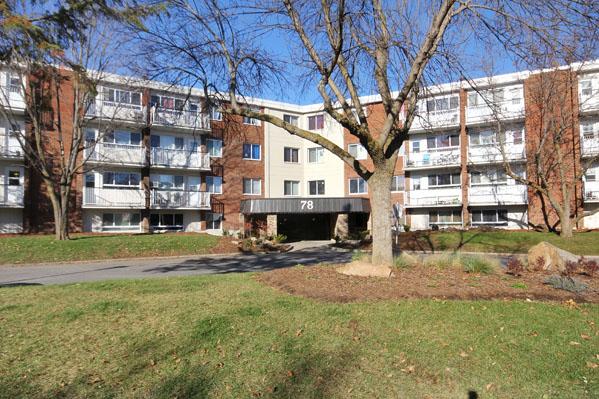 Appartements Rivera - 78-80 Pearson