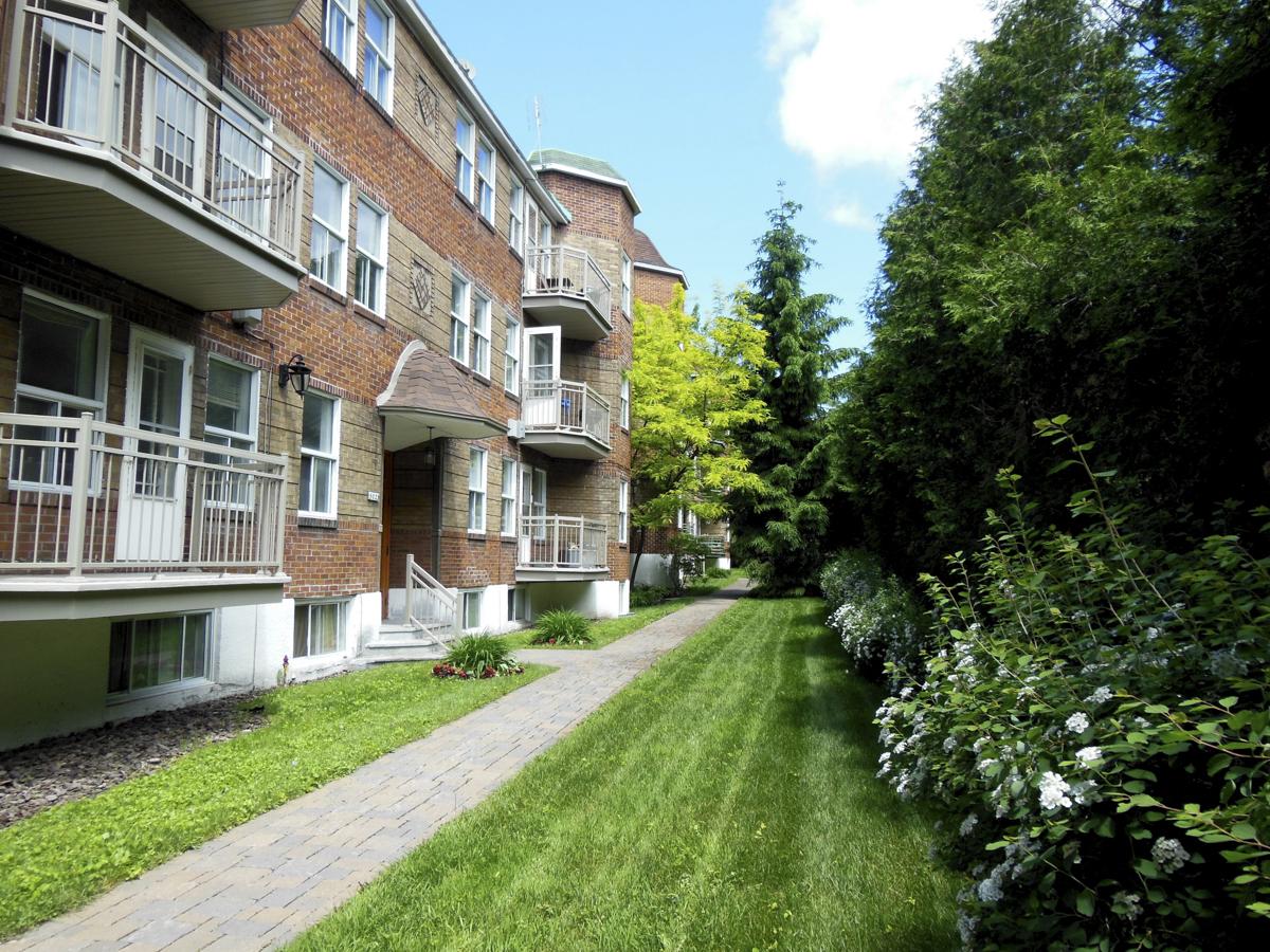 Appartements Clanranald - 5015-5025 Clanranald