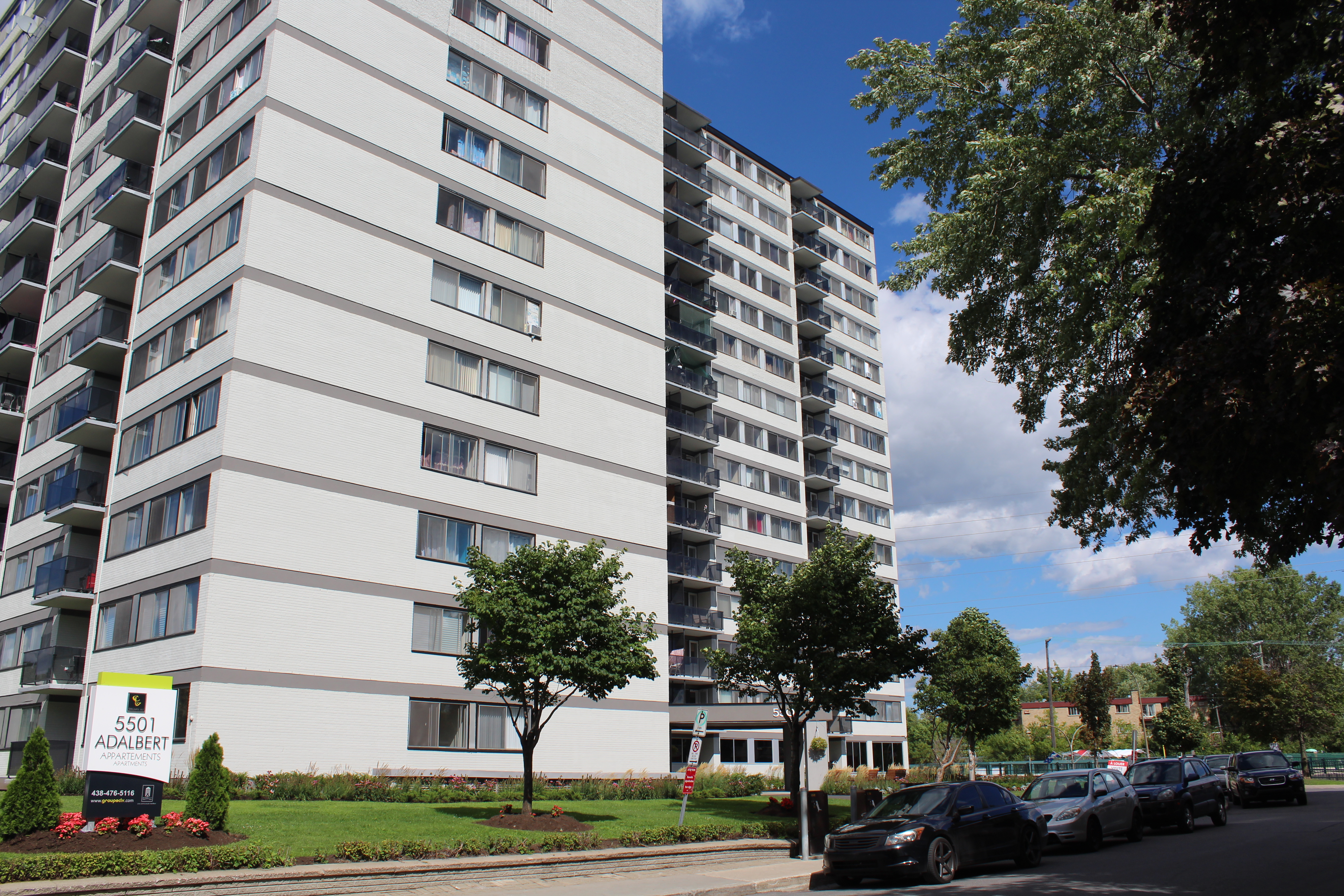 Maison Hamilton - 5501 Adalbert