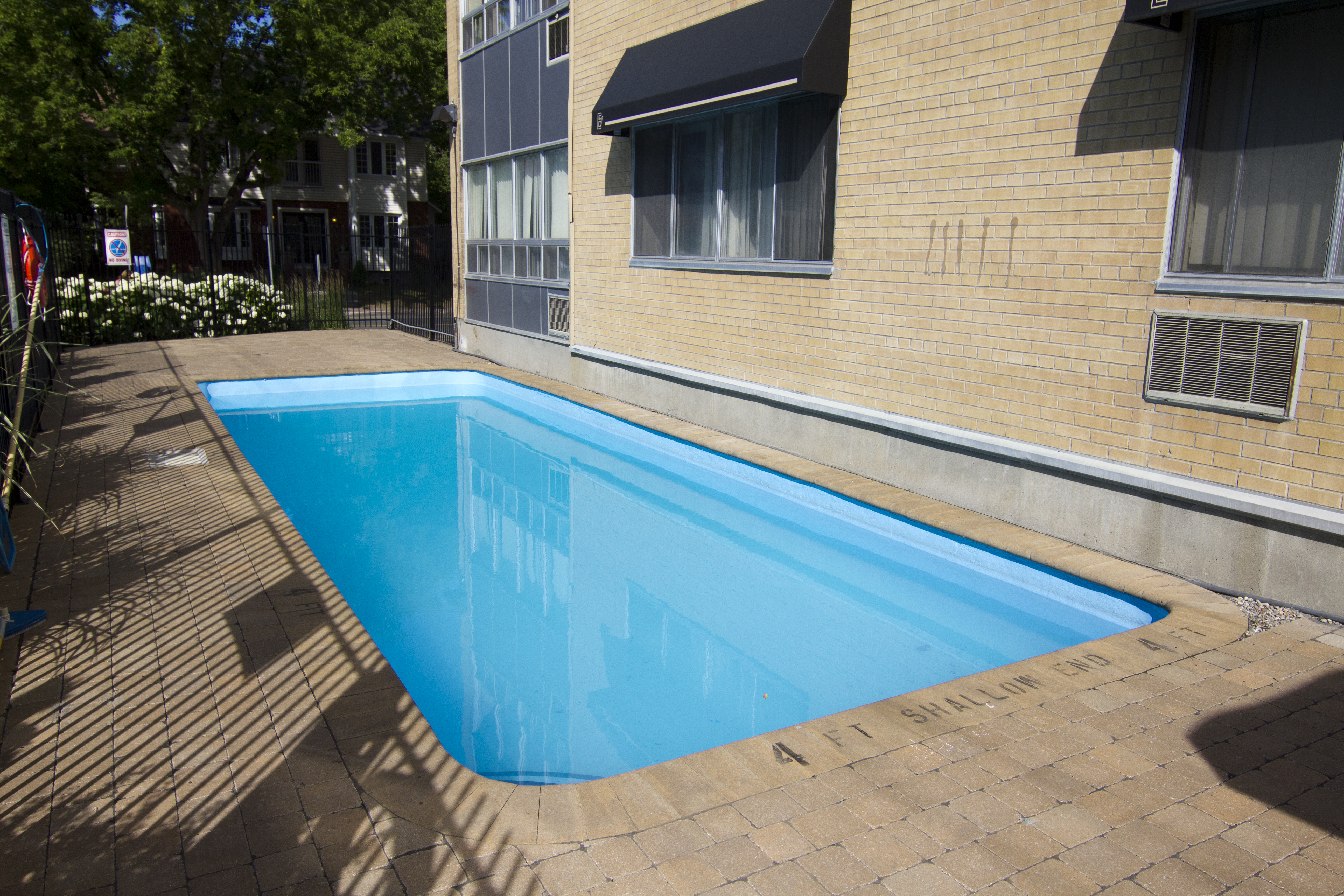 Sandy Hill Apartments - 255 Stewart