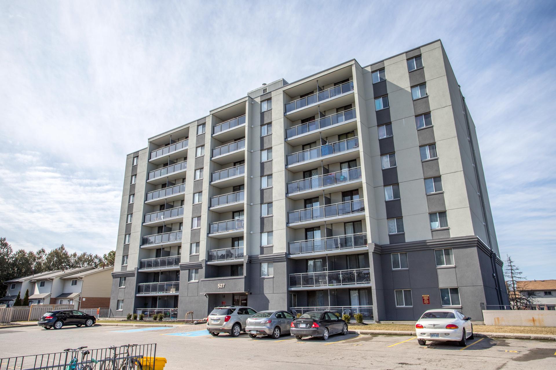 Gordon Avenue Apartments - 500 Gordon
