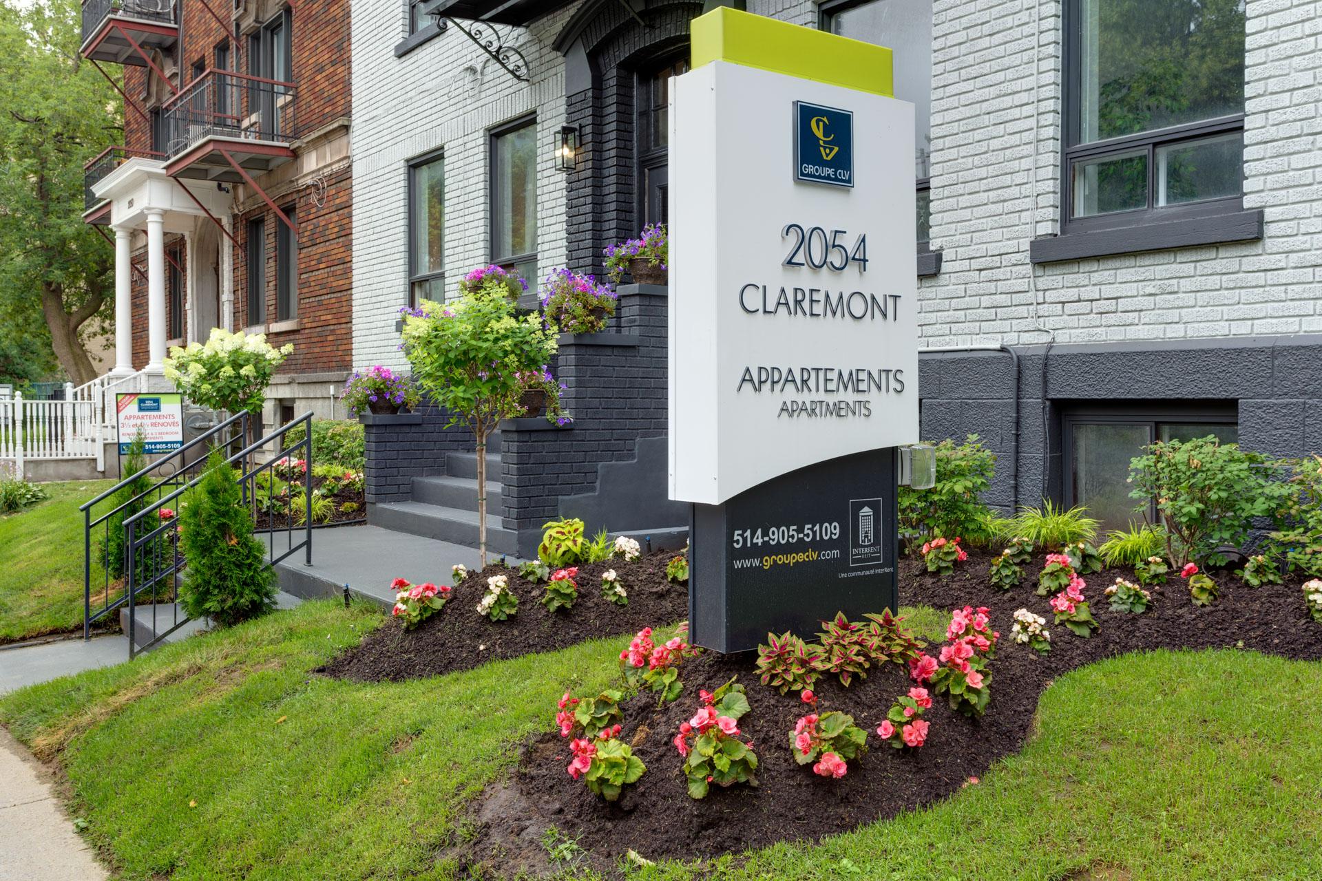 2054 Claremont