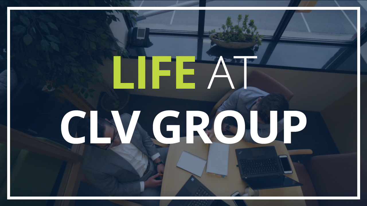 Video of CLV Group, Inc.