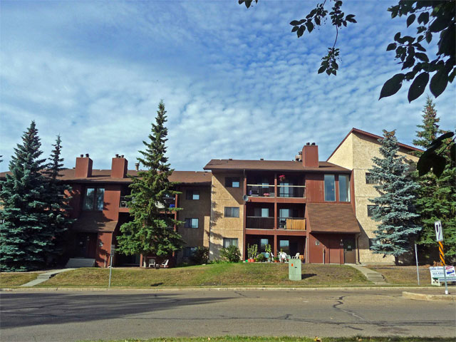 Broadview Meadows Apartments Sherwood Park