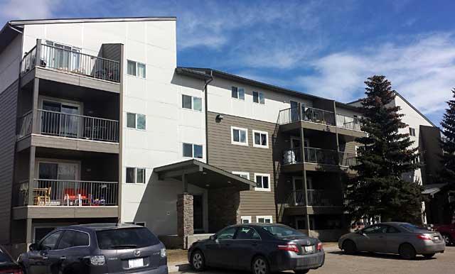 Hillview Estates Apartments Edmonton Mill Woods