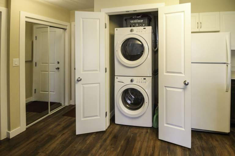Heatheridge Estates Apartments. laundry