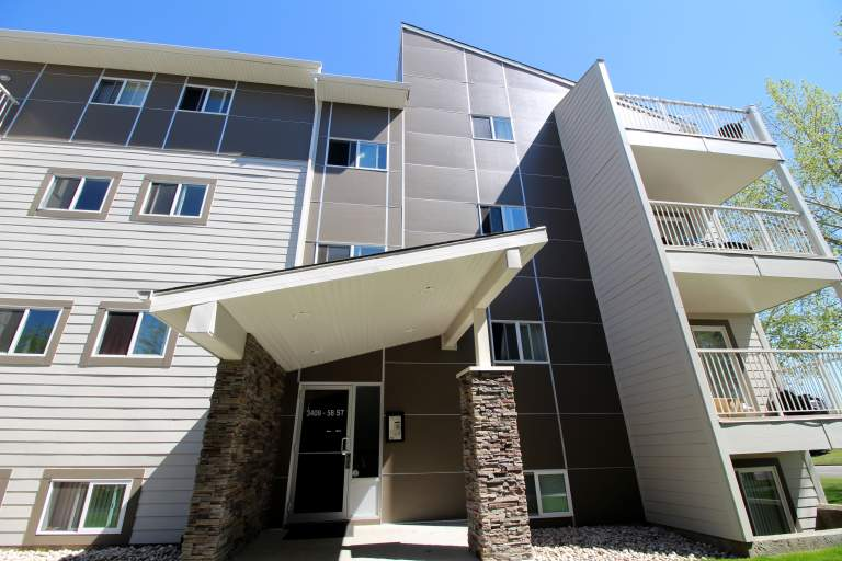 Hillview Estates Apartments Edmonton Mill Woods