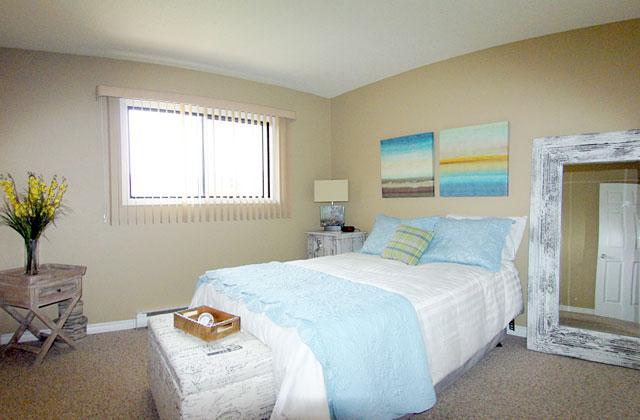 Arrowstone Apartments Kamloops