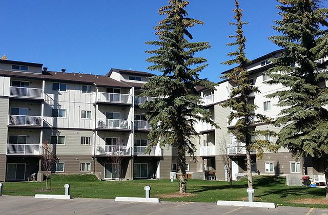 Heatheridge Estates New Apartments Edmonton South West