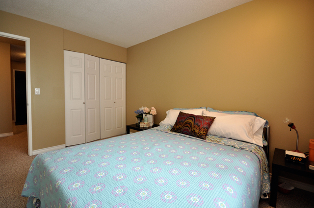 Stetson Place Apartments. bedroom2