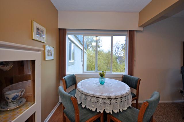 Buckland Manor Apartment. Dinningroom2