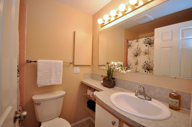 Fraser Manor Apartments. Bathroom1