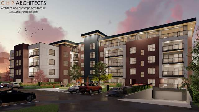 Legacy Square Apartments at TRU