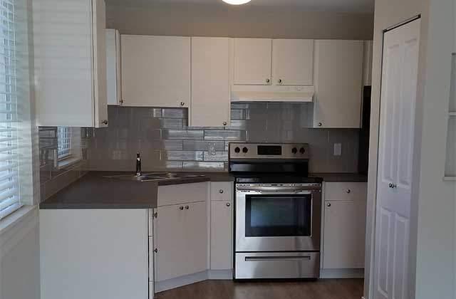 Glynnwood Terrace Apartments in Kamloops