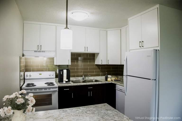 Bonnie Lee kitchen