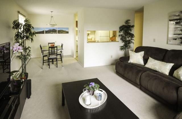 Heatheridge Estates Apartments