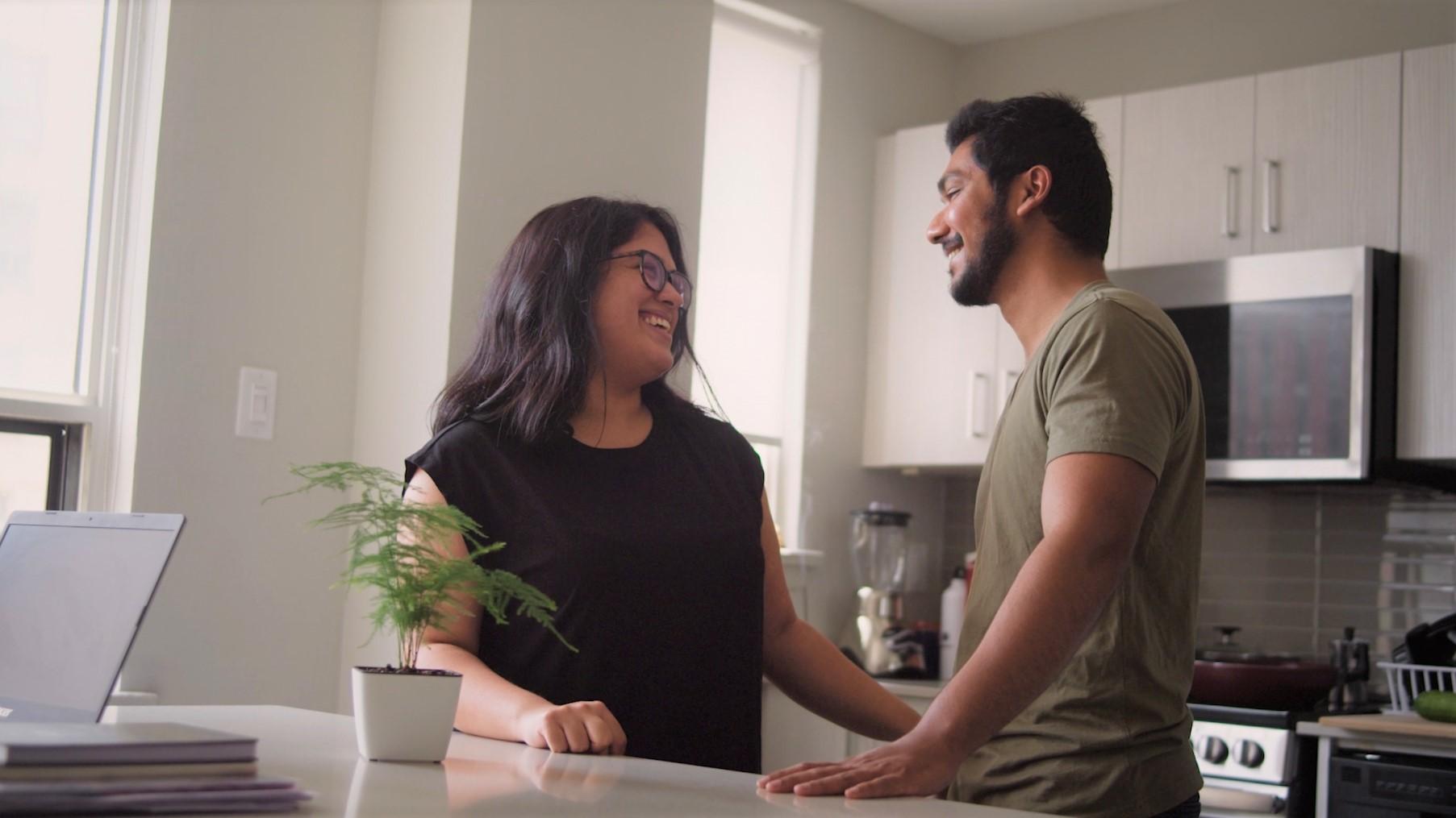 Yasmin & Shreyank